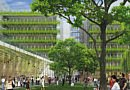 Renzo Piano / Vertical greenery