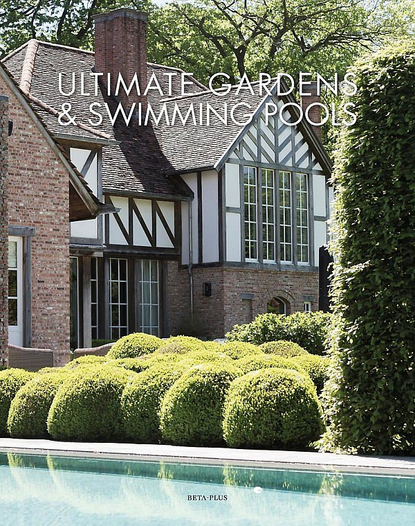 CG Concept Ultimate Gardens and Swimming pools beta-plus publisher book architects landscape garden outdoor design inspiration belgian architects indoor