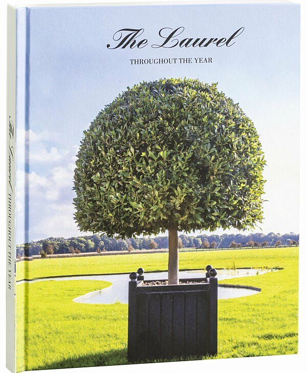 New book in the CG Concept online bookstore: The laurel throughout the year
