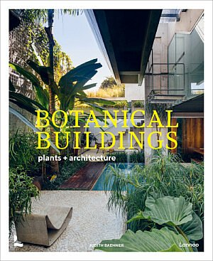 New book in the cg concept shop: Botanical Buildings. About plants and architecture
